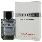 Men - ATTIMO EDT SPRAY 3.4 OZ