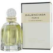 Women - BALENCIAGA PARIS EAU DE PARFUM SPRAY 1.7 OZ
