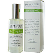 Women - DEMETER EARL GREY TEA COLOGNE SPRAY 4 OZ