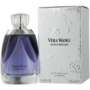 Women - VERA WANG ANNIVERSARY EAU DE PARFUM SPRAY 3.4 OZ