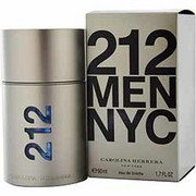 Men - 212 EDT SPRAY 1.7 OZ