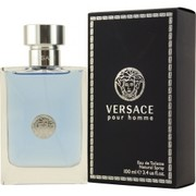 Men - VERSACE SIGNATURE EDT SPRAY 3.4 OZ