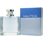 Men - NAUTICA VOYAGE EDT SPRAY 3.4 OZ