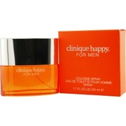 Men - HAPPY COLOGNE SPRAY 1.7 OZ