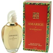 Women - AMARIGE EDT SPRAY 3.3 OZ