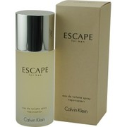 Men - ESCAPE EDT SPRAY 3.4 OZ