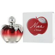 Women - NINA L'ELIXIR EAU DE PARFUM SPRAY 2.7 OZ