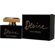 Women - THE ONE DESIRE EAU DE PARFUM SPRAY 2.5 OZ