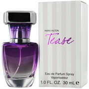 Women - PARIS HILTON TEASE EAU DE PARFUM SPRAY 1 OZ