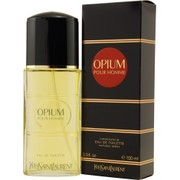 Men - OPIUM EDT SPRAY 3.3 OZ