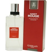 Men - HABIT ROUGE EDT SPRAY 3.4 OZ