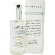 Women - DEMETER LAUNDROMAT COLOGNE SPRAY 4 OZ