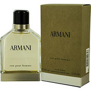 Men - ARMANI NEW EDT SPRAY 3.4 OZ (NEW EDITION)