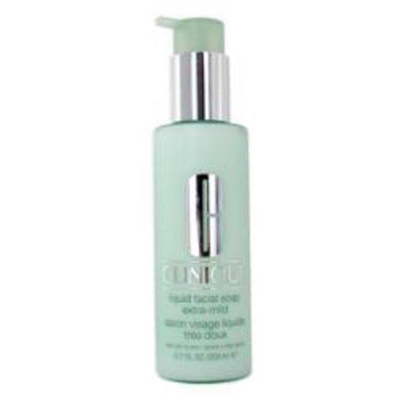 Clinique Women Clinique Liquid Facial Soap Extra-Mild ( Very Dry To - $25.99