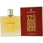 Men - VICTORINOX 125 YEARS EDT SPRAY 3.4 OZ