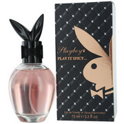 Women - PLAYBOY PLAY IT SPICY EDT SPRAY 2.5 OZ