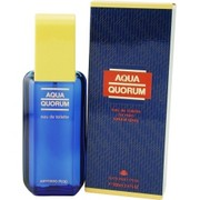Men - AQUA QUORUM EDT SPRAY 3.4 OZ