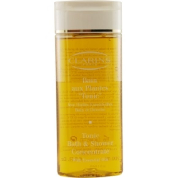 Clarins Women Clarins Tonic Shower Bath Concentrate--200Ml/6.7Oz - $38.99