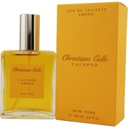 Women - CALYPSO AMBRE EDT SPRAY 3.4 OZ