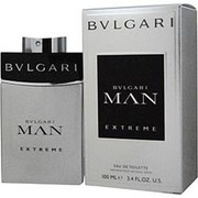 Men - BVLGARI MAN EXTREME EDT SPRAY 3.4 OZ