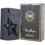 Men - ANGEL MEN PURE LEATHER EDT SPRAY 3.4 OZ