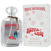 Women - TRUE RELIGION HIPPIE CHIC EAU DE PARFUM SPRAY 3.4 OZ