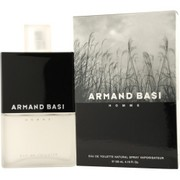 Men - ARMAND BASI HOMME EDT SPRAY 4.1 OZ