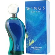 Men - WINGS EDT SPRAY 1.7 OZ