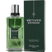 Men - VETIVER EXTREME EDT SPRAY 3.4 OZ