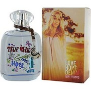 Women - TRUE RELIGION LOVE HOPE DENIM EAU DE PARFUM SPRAY 3.4 OZ