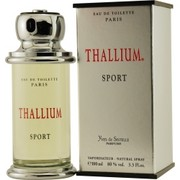 Men - THALLIUM SPORT EDT SPRAY 3.3 OZ (LIMITED EDITION)