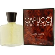 Men - CAPUCCI EDT SPRAY 3.4 OZ