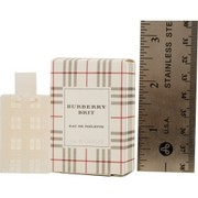 Women - BURBERRY BRIT EDT .17 OZ MINI