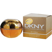 Women - DKNY GOLDEN DELICIOUS EAU SO INTENSE EAU DE PARFUM SPRAY 3.4 OZ