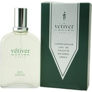 Men - VETIVER CARVEN EDT SPRAY 1.7 OZ