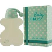 Women - TOUS BABY EAU DE COLOGNE SPRAY 3.4 OZ