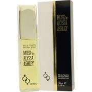 Women - ALYSSA ASHLEY MUSK EDT SPRAY 3.4 OZ