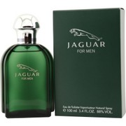 Jaguar - JAGUAR EDT SPRAY 3.4 OZ