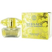 Women - VERSACE YELLOW DIAMOND EDT SPRAY 1.7 OZ