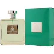 Men - GREEN WATER EDT SPRAY 3.3 OZ
