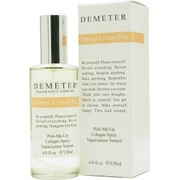 Women - DEMETER ORANGE CREAM POP COLOGNE SPRAY 4 OZ