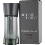 Men - MANIA EDT SPRAY 1.7 OZ