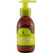 Women - MACADAMIA OIL HEALING OIL TREATMENT 4.2 OZ