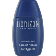 Men - HORIZON AFTERSHAVE BALM 3.4 OZ