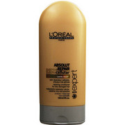 Women - L'OREAL SERIE EXPERT ABSOLUT REPAIR CONDITIONER FOR VERY DAMAGED HAIR 5 OZ