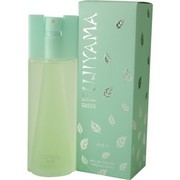 Women - FUJIYAMA GREEN EDT SPRAY 3.4 OZ