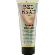 Women - BED HEAD DUMB BLONDE RECONSTRUCTOR 6 OZ