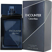 Men - ENCOUNTER CALVIN KLEIN EDT SPRAY 3.4 OZ