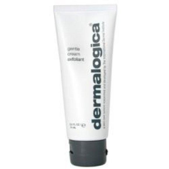 Dermalogica Women Dermalogica Gentle Cream Exfoliant--75Ml/2.5Oz