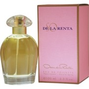 Women - SO DE LA RENTA EDT SPRAY 3.3 OZ